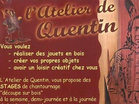 L'Atelier de Quentin
