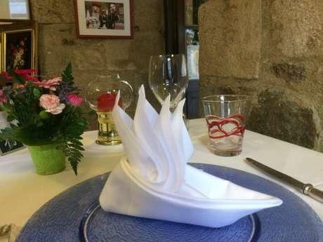 Restaurant du France