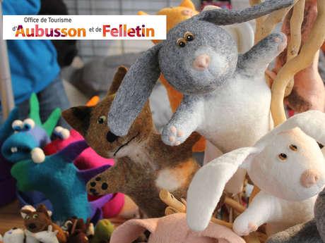 Journées européennes du feutre de laine