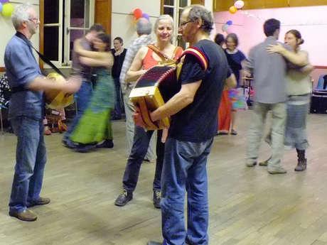 Rencontre musiciens et danseurs