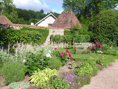 Jardin du Domaine de Banizette