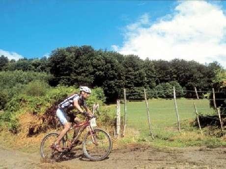 Randonnée Cycliste