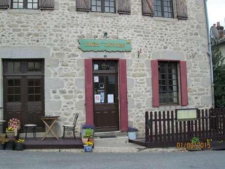 Chez Jacques à Marsac