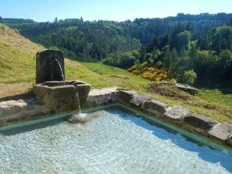 Vallon des Six Fontaines