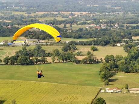 Association  Puyresson Air Loisirs