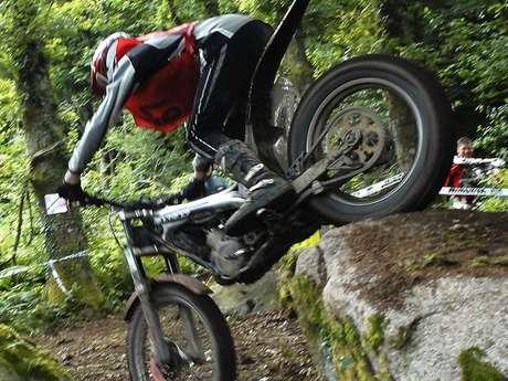 Moto Verte Marchoise