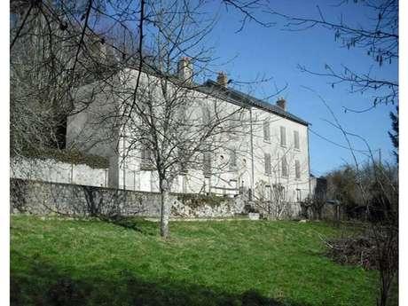 Chambre d'hôtes Maison Volière