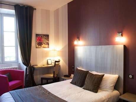 Hôtel Restaurant Nougier