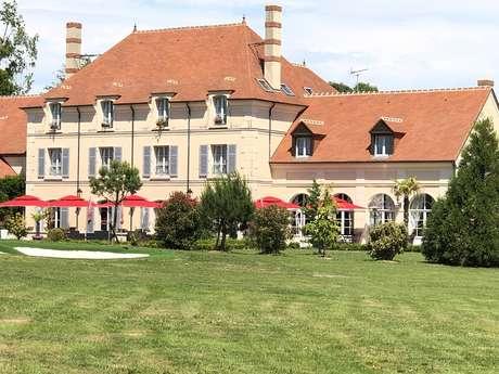 Restaurant L'Orangerie