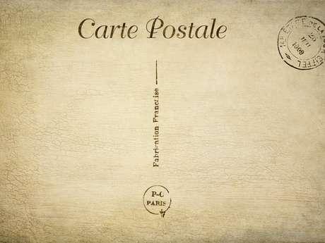 Bourse Philatélique, cartes postales et multi-collections