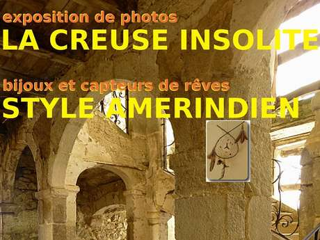 Exposition : Creuse Insolite