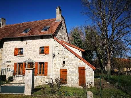 Location de Jean-Claude et Colette TINGAUD