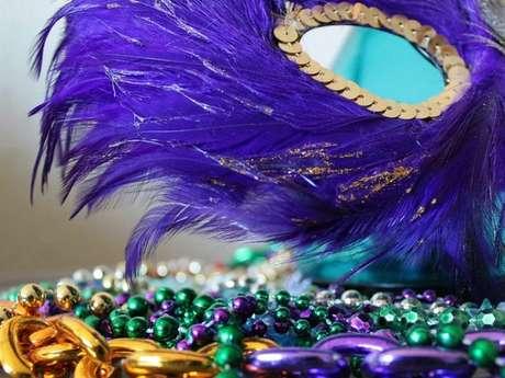 Carnaval Intergénérationnel