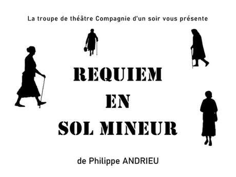 """Théâtre : """"Chocolat Piment"""", Compagnie d'un soir"""