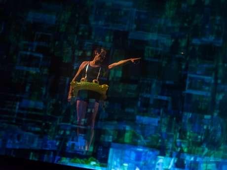 Théâtre et nouvelles technologies : Albatros