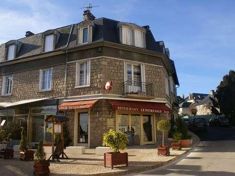 Restaurant Le Sucré Salé