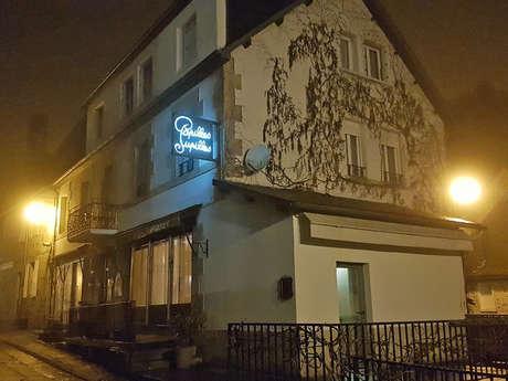 Restaurant Chez Pascale et Marc