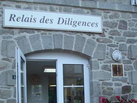 Le Relais des Diligences