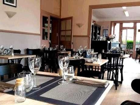 Restaurant Les Ramandes