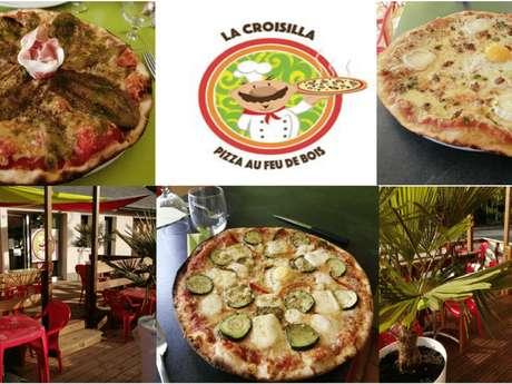 Pizzeria La Croisilla