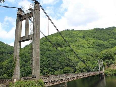 Pont du Chambon