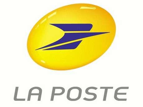 Bureau de poste - Lapleau