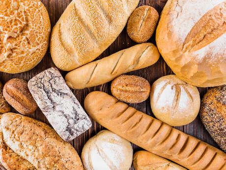 Boulangerie Crozafon David