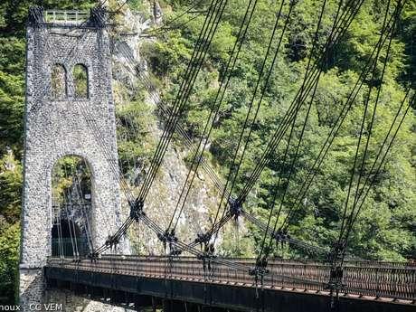 Randonnée - Le Viaduc des Rochers Noirs