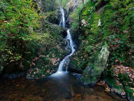 Randonnée - La Cascade de Neyrat