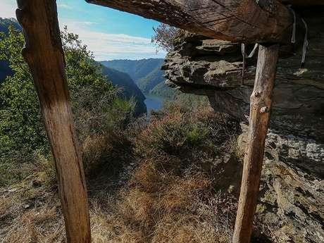 Randonnée - La Grotte des Maquisards