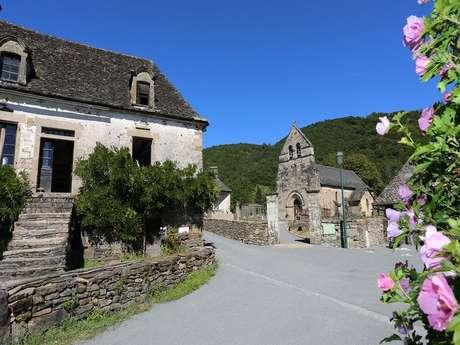 Randonnée - Le Vieux Bourg