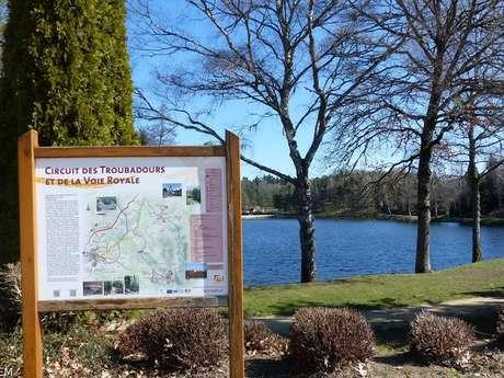 Randonnée - Du Lac du Deiro à Las Vergnas