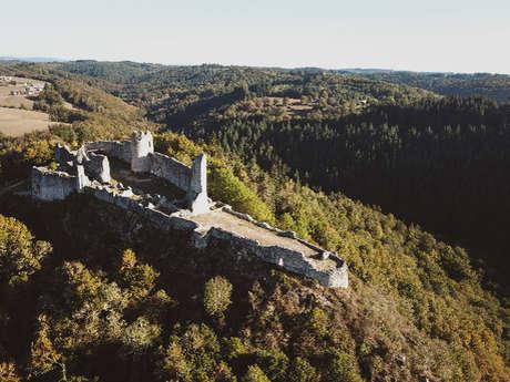 Portes ouvertes au château de Ventadour - Journées Européennes du patrimoine