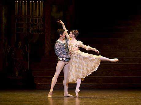 Roméo & Juliette - Ballet au Cinéma