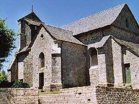 Eglise Saint-Pierre des Liens