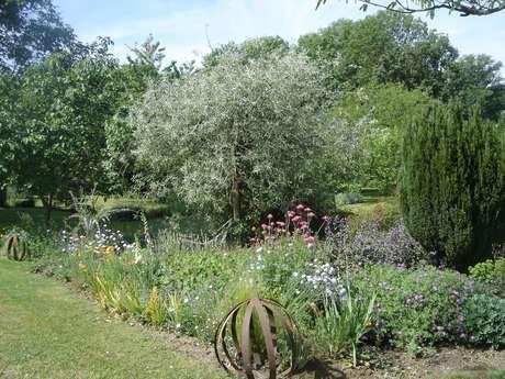 Jardin de la Ceindrille