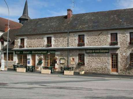 Restaurant Auberge Sainte Radegonde