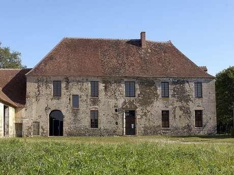 Visite de l'Abbaye de Prébenoît