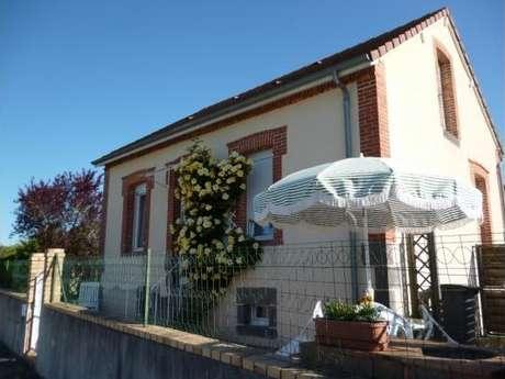 Location de Chantal BASTIANELLI