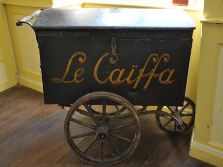 Musée du Petit Patrimoine Local