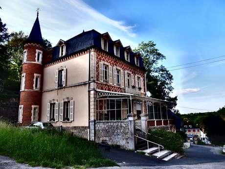 Restaurant Le Petit Manoir