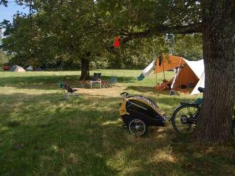 Camping La Semnadisse
