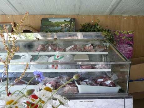 La Ferme de Drouillas - viande bovine