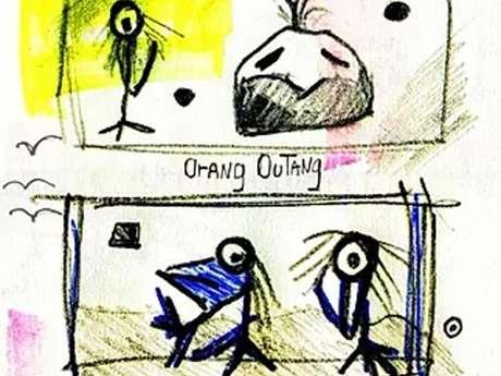 L'Orang-outang Orchestra