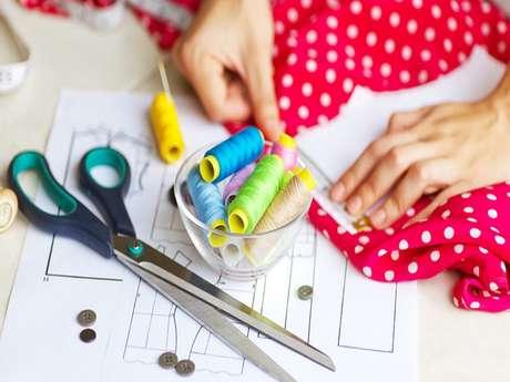 Ateliers Loisirs Créatifs les P'Tites Mains