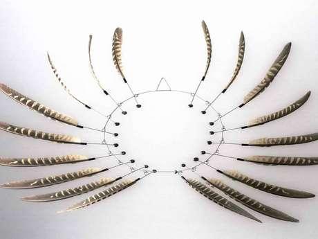Atelier galerie Magali Oechsner