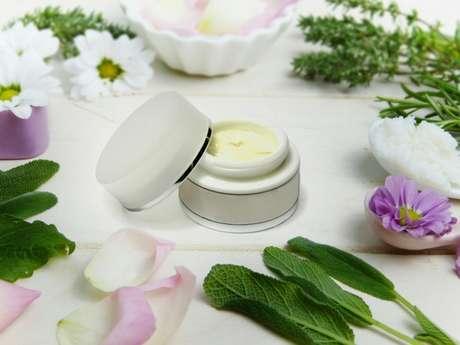 Cosmétiques naturels, réalisation d'une crème hydratante