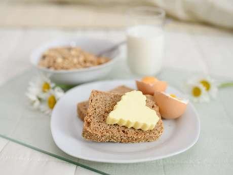 Hotel restaurant Hostellerie du Lion d'Or