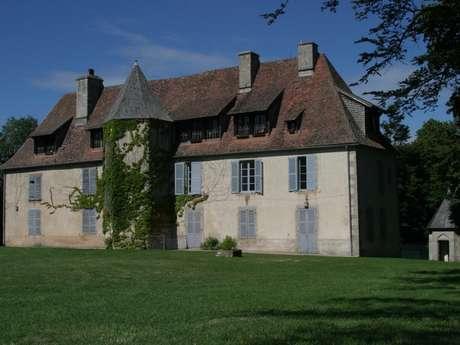 Circuit de randonnée :  Le chemin des Châteaux