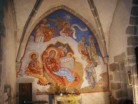 Eglise Saint-Jacques le Majeur
